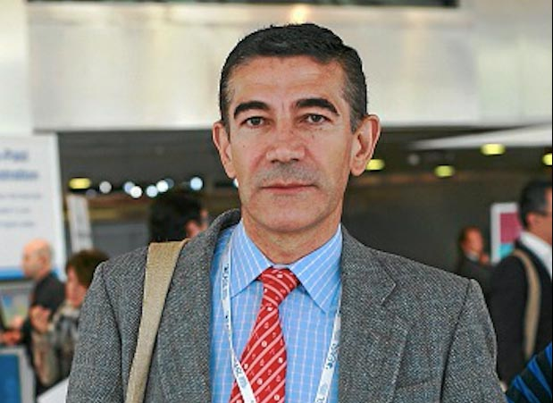 Dr. Vicente Soriano